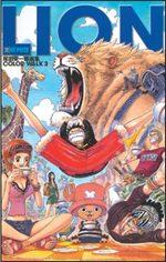 One Piece - Color Walk 3 Artbook