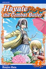Hayate the Combat Butler 7