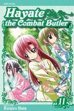 Hayate the Combat Butler 11