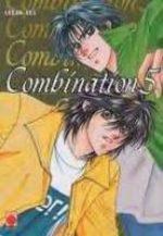 Combination T.5 Manga