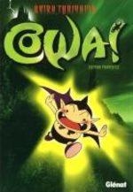 Cowa ! 1 Manga