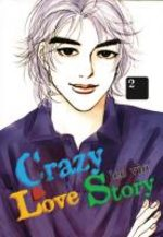 Crazy Love Story 2 Manhwa