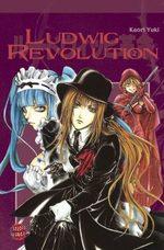 Ludwig Révolution 2