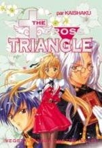 Cross Triangle 1 Manga