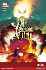 Uncanny X-Men # 6