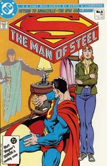 Man of Steel # 6