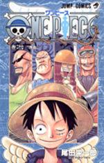 One Piece 27
