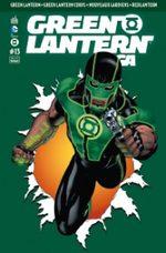 Green Lantern Saga # 13