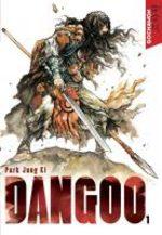 Dangoo 1 Manhwa