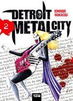 Detroit Metal City 2