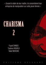 Charisma T.2 Manga