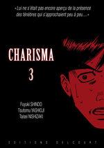 Charisma 3 Manga