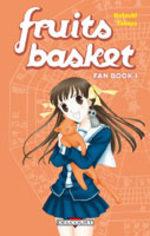 Fruits basket - Fan book 1 Fanbook