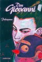 Don Giovanni 1 Manga