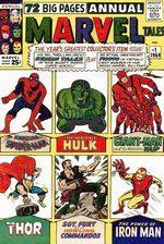 Marvel Tales # 1