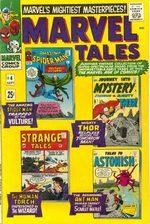 Marvel Tales # 4