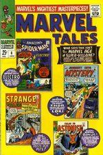 Marvel Tales # 6