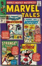 Marvel Tales # 8