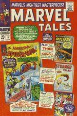 Marvel Tales # 9