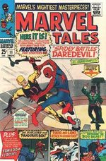 Marvel Tales # 11