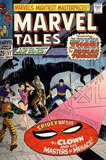 Marvel Tales # 17