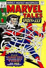 Marvel Tales # 20