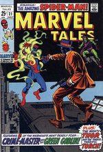 Marvel Tales # 21