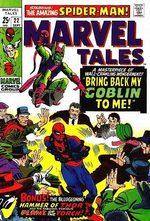 Marvel Tales # 22