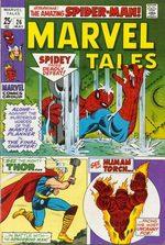 Marvel Tales # 26