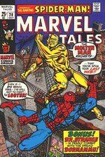 Marvel Tales # 28