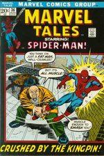 Marvel Tales 36