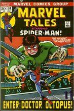 Marvel Tales 38
