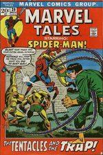 Marvel Tales 39