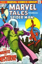 Marvel Tales 49