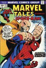 Marvel Tales 52