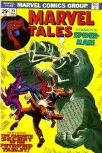 Marvel Tales 55