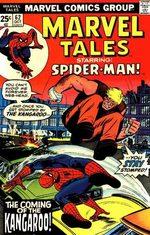 Marvel Tales 62
