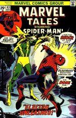 Marvel Tales 63