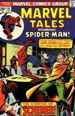 Marvel Tales 64