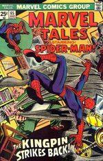 Marvel Tales 65
