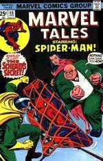 Marvel Tales 66