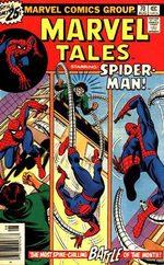 Marvel Tales 70