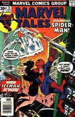 Marvel Tales 73