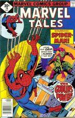 Marvel Tales 79