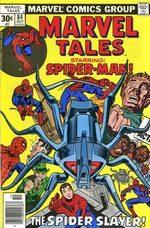 Marvel Tales 84