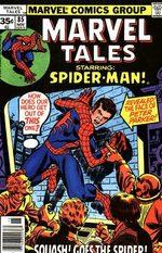 Marvel Tales 85