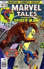 Marvel Tales 89