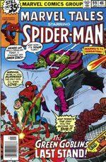 Marvel Tales 99
