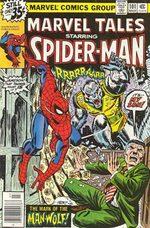 Marvel Tales 101