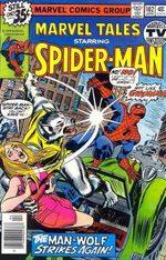Marvel Tales 102
